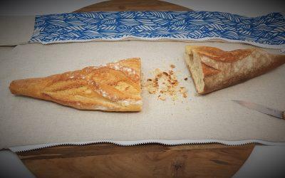 L'histoire de la trousse à pain