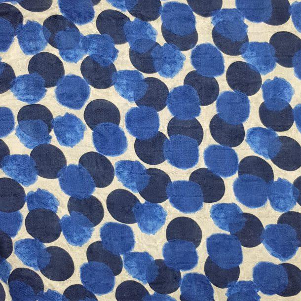 Ronds Bleu