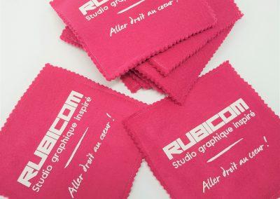 Rubicom Studio Graphique